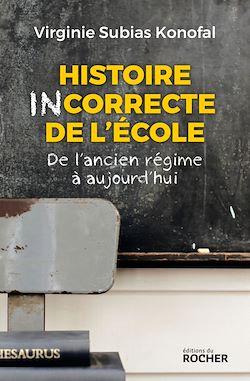 Download the eBook: Histoire incorrecte de l'école