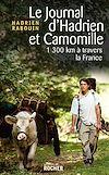 Le journal d'Hadrien et Camomille