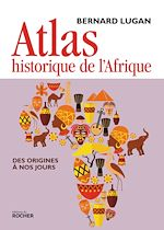 Download this eBook Atlas historique de l'Afrique