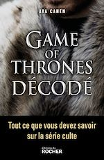 Download this eBook Game of Thrones décodé