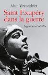 Télécharger le livre :  Saint Exupéry dans la guerre