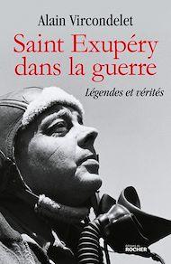 Téléchargez le livre :  Saint Exupéry dans la guerre