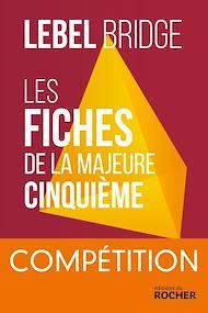 Téléchargez le livre :  Les Fiches de la Majeure Cinquième - Compétition