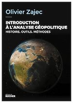 Download this eBook Introduction à l'analyse géopolitique