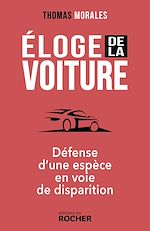 Download this eBook Éloge de la voiture