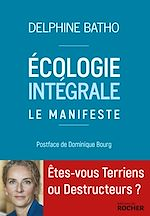 Download this eBook Ecologie intégrale