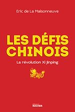 Download this eBook Les défis chinois