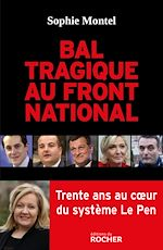 Download this eBook Bal tragique au Front national