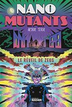 Download this eBook Le Réveil de Zeus