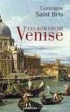 Télécharger le livre :  Les Romans de Venise