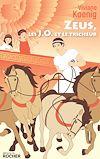 Télécharger le livre :  Zeus, les JO et le tricheur