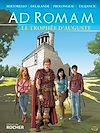 Télécharger le livre :  Ad Romam : Le trophée d'Auguste