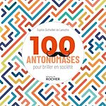 Download this eBook 100 antonomases pour briller en société
