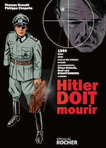Download this eBook Hitler doit mourir
