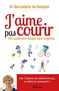 Téléchargez le livre :  J'aime pas courir