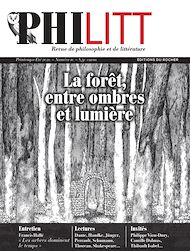 Téléchargez le livre :  Philitt n°10