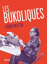 Téléchargez le livre :  Les Bukoliques