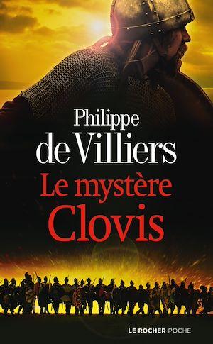 Téléchargez le livre :  Le mystère Clovis
