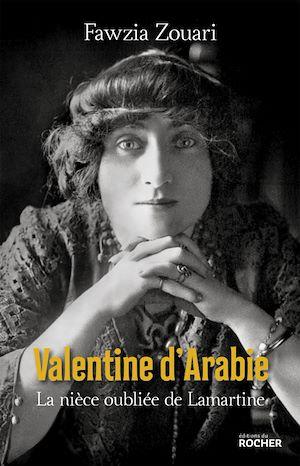 Téléchargez le livre :  Valentine d'Arabie
