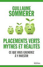Download this eBook Placements verts, mythes et réalités