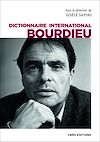 Télécharger le livre :  Dictionnaire international Bourdieu