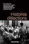 Télécharger le livre :  Histoires d'élections