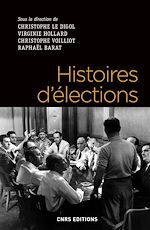 Download this eBook Histoires d'élections