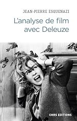 Download this eBook L'analyse de film avec Deleuze