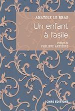 Download this eBook Un enfant à l'asile. Vie de Paul Taesch (1874-1914)