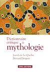 Télécharger le livre :  Dictionnaire critique de mythologie