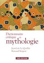 Download this eBook Dictionnaire critique de mythologie