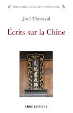 Download this eBook Ecrits sur la Chine