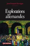 Télécharger le livre :  Explorations allemandes