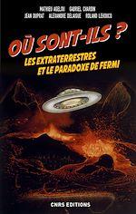 Download this eBook Où sont-ils ? Les extraterrestres et le paradoxe de Fermi