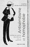 Télécharger le livre :  Antisémitisme et homophobie. Clichés en scène et à l'écran, XIXe - XXe Siècles