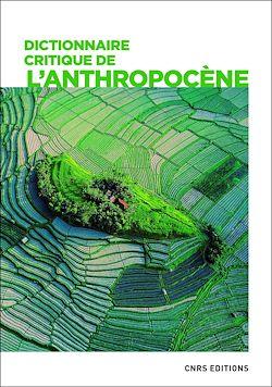Download the eBook: Dictionnaire critique de l'anthropocène