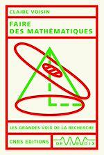 Download this eBook Faire des mathématiques