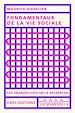 Télécharger le livre : Fondamentaux de la vie sociale