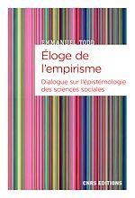 Download this eBook Eloge de l'empirisme - Dialogue sur l'épistémologie des sciences sociales