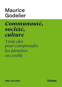 Download the eBook: Communauté, société, culture