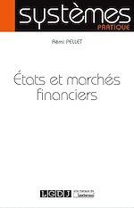 Téléchargez le livre :  États et marchés financiers
