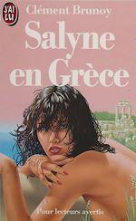 Téléchargez le livre :  Salyne en Grèce