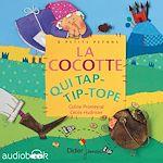 Download this eBook La cocotte qui tap-tip-tope