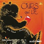 Download this eBook Ours qui lit