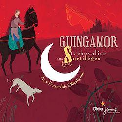 Download the eBook: Guinguamor, le chevalier aux sortilèges