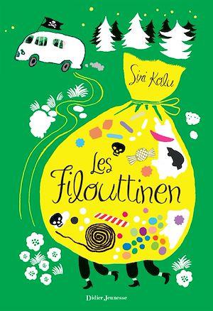 Téléchargez le livre :  Les Filouttinen