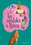 Télécharger le livre :  Les Sandales de Rama