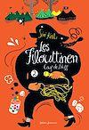 Télécharger le livre :  Les Filouttinen, Coup de bluff - Tome 2