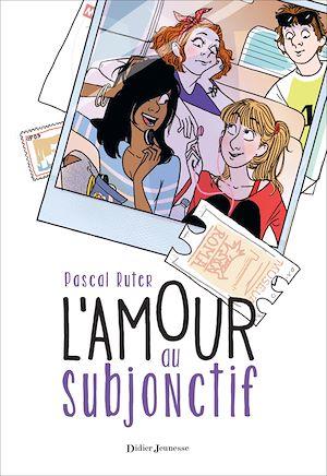Téléchargez le livre :  L'Amour au subjonctif