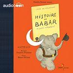 Download this eBook Histoire de Babar, le petit éléphant